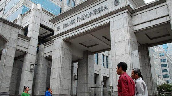 Pengertian bank sentral adalah