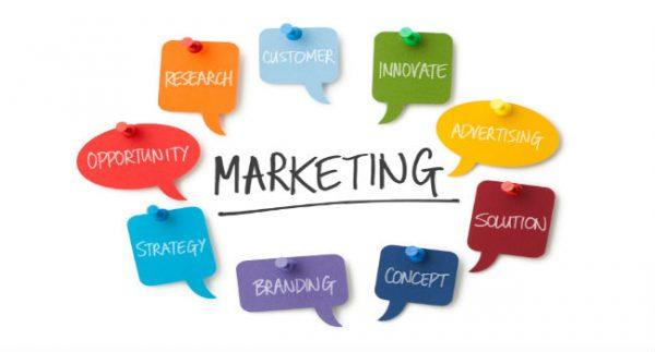 pengertian pemasaran menurut ahli