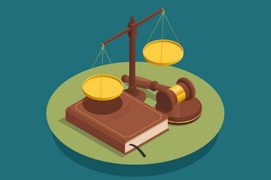 Salah satu ciri-ciri negara hukum adalah adanya supermasi hukum