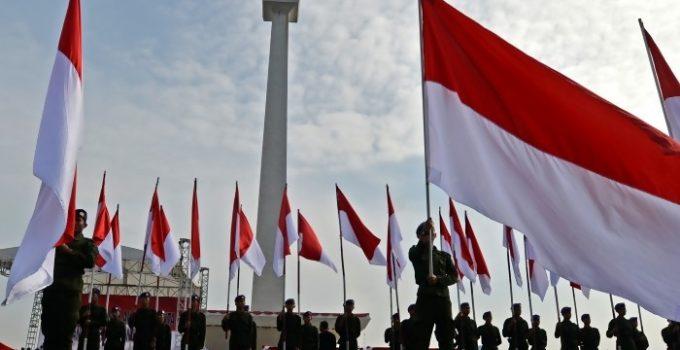 Bela Negara Indonesia