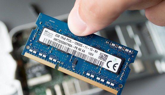 Tips memilih laptop gaming dengan Besar RAM yang dimiliki Laptop