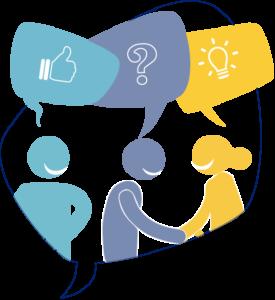 unsur-unsur komunikasi - Feedback