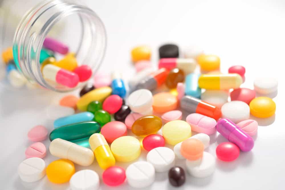 Fungsi dan Manfaat Obat
