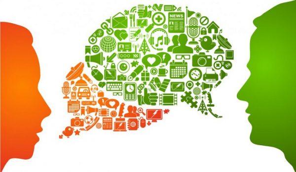 Jenis-Jenis Komunikasi Menurut Jaringan Kerja