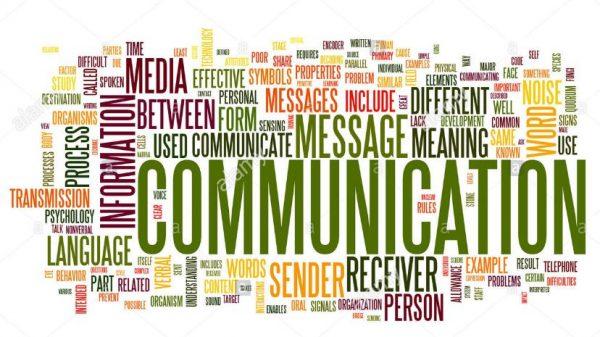 Jenis-Jenis Komunikasi Menurut Jumlah Pelaku yang Terlibat