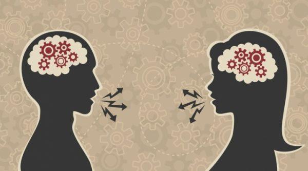 Jenis Komunikasi Berdasarkan Perilaku