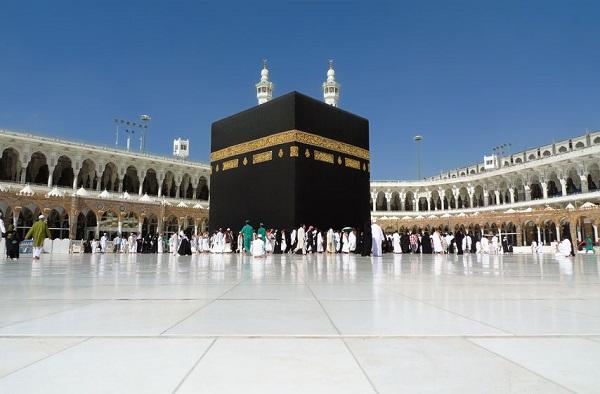 Menunaikan Ibadah Haji Bagi Yang Mampu