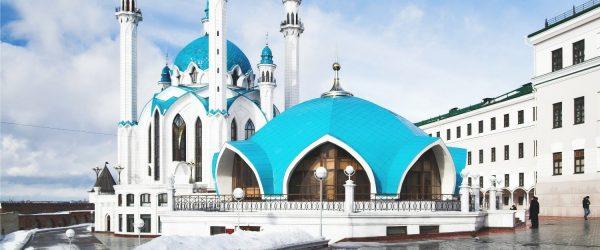 Agama di Indonesia - Islam