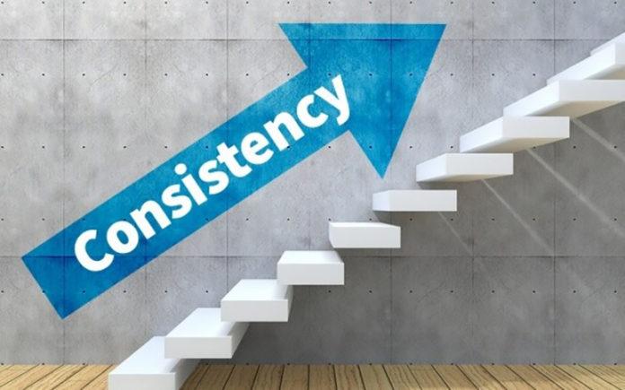 Prinsip Konsistensi