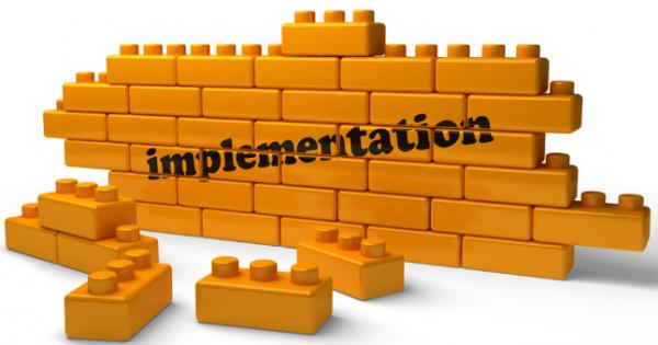 Tujuan Implementasi