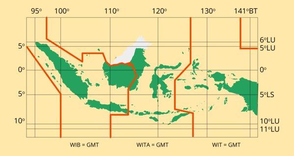 keuntungan dan kerugian letak geografis indonesia
