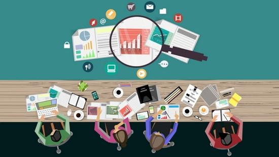 fungsi dan tujuan analisis