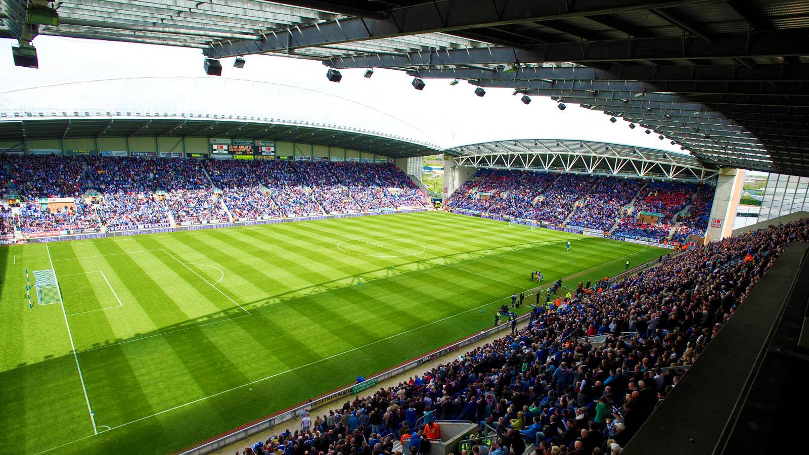 Ukuran Lapangan Sepak Bola Internasional Fifa Gambar