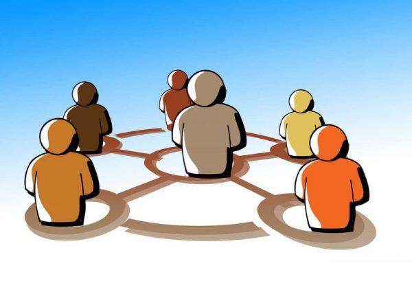 Ciri-Ciri Interaksi Sosial