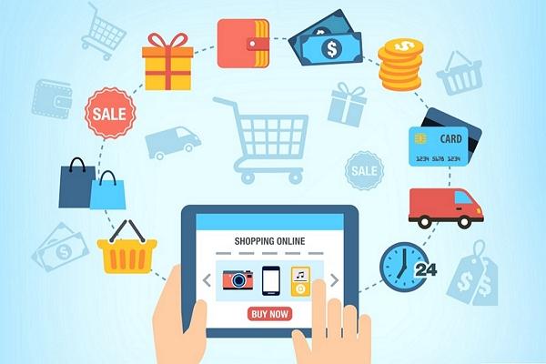 Pengertian E-Commerce adalah