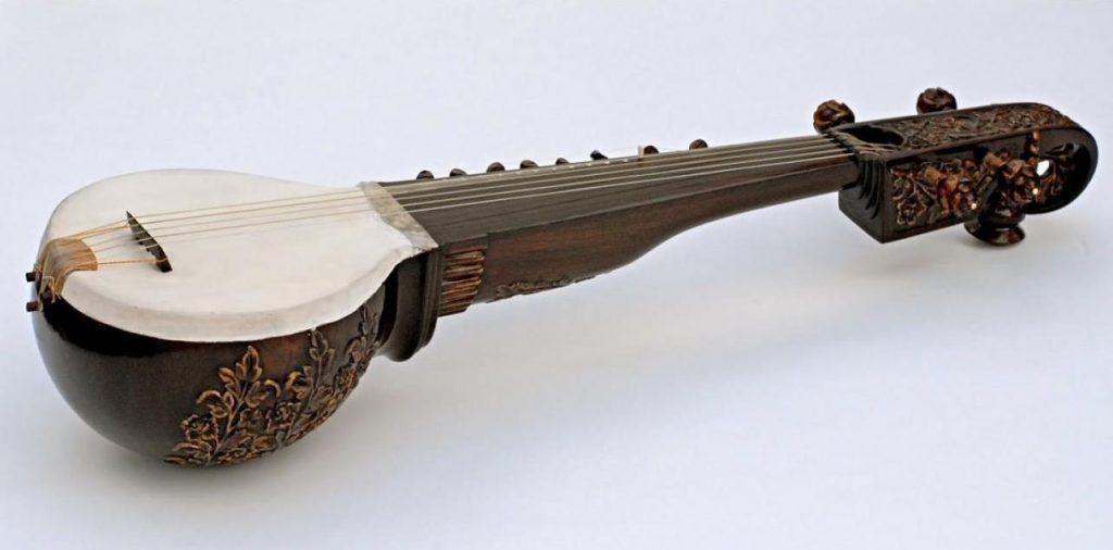 87+ Gambar Alat Musik Dari Jawa Barat Paling Hist
