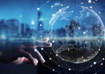 Ciri-ciri Globalisasi
