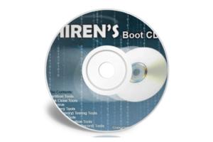 Download Hiren's Boot CD Terbaru