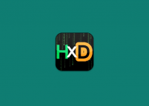 Download HxD Hex Editor terbaru