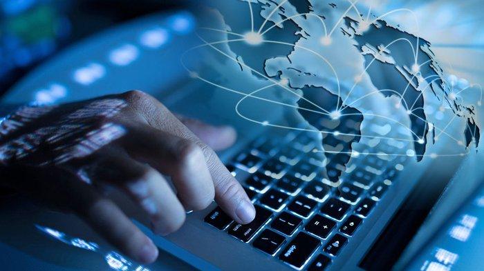 Contoh Paragraf Deduktif tentang Internet