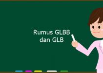 Rumus GLBB dan GLB
