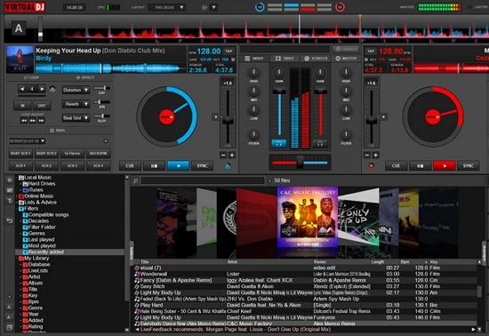 Download VirtualDJ
