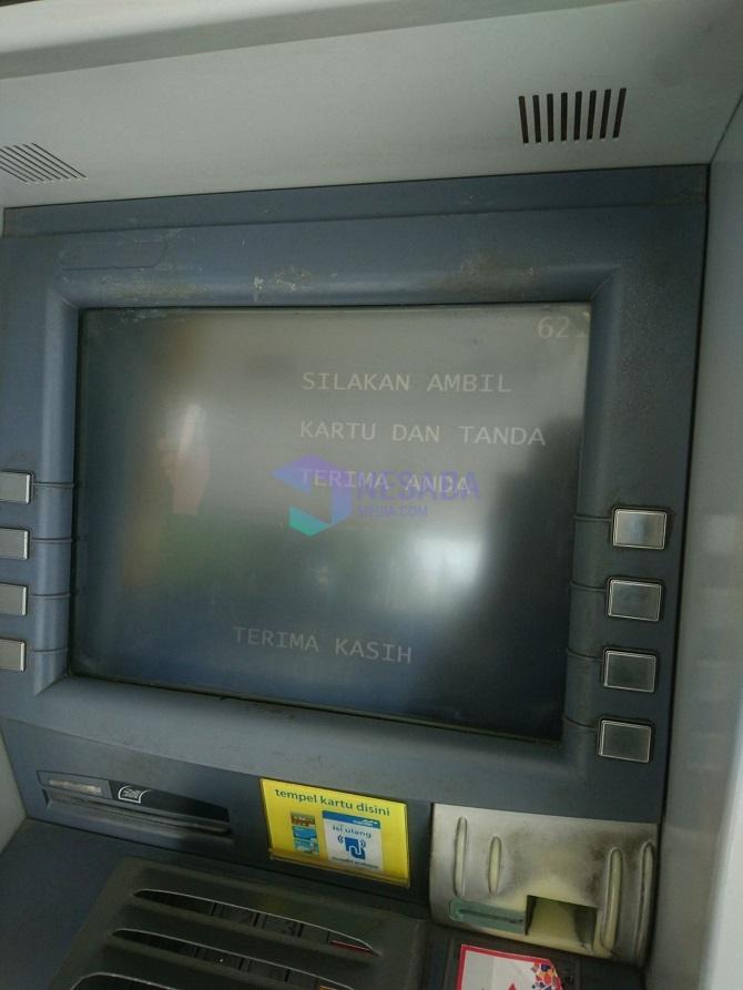 Cara Ambil Uang di ATM Mandiri untuk Pemula