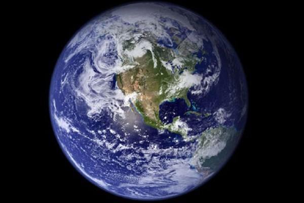 Ciri-Ciri Planet bumi