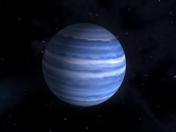 Ciri-Ciri Planet neptunus