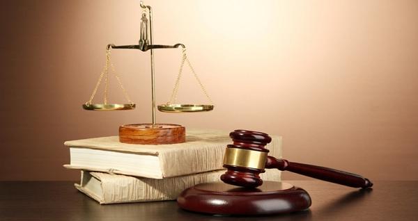 Unsur-Unsur Hukum adalah Sanksi Pidana