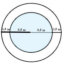 soal lingkaran no 12