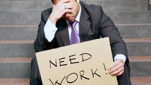 teks eksplanasi tentang pengangguran