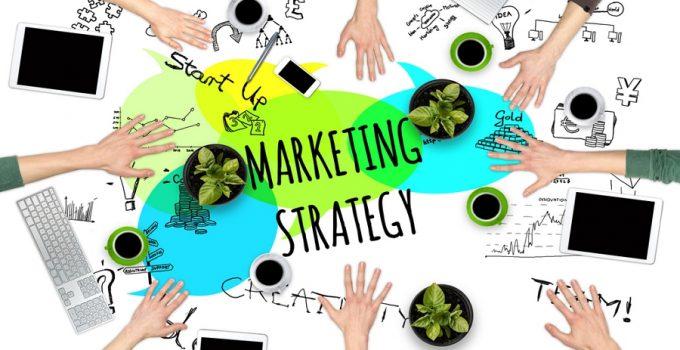 Pengertian Strategi Pemasaran adalah