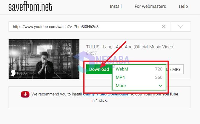 3+ Cara Download Lagu di Laptop Secara Gratis (100% Berhasil)
