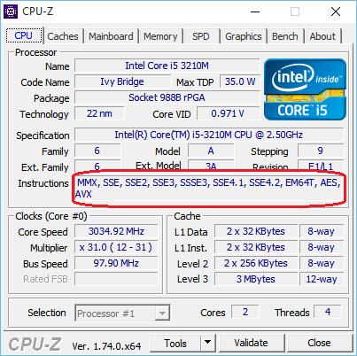 Download CPU-Z Terbaru 2019 (Free Download)