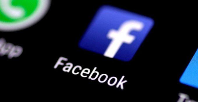 Cara Blokir Facebook Orang