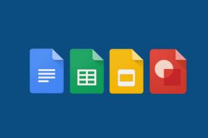 Cara Membuat Google Docs Online