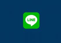 Cara Menggunakan LINE di Laptop PC