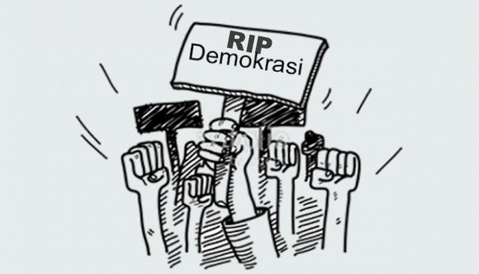 Ciri-Ciri Demokrasi dan Penjelasannya