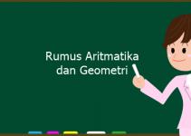 Rumus Aritmatika Dan Geometri