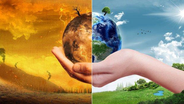 Klasifikasi Sumber Daya Alam