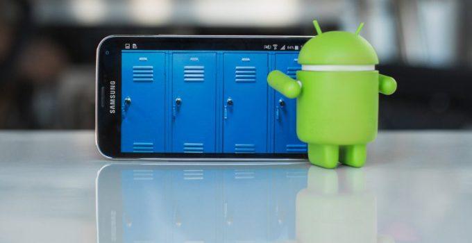 Cara Mengunci Folder di HP Android