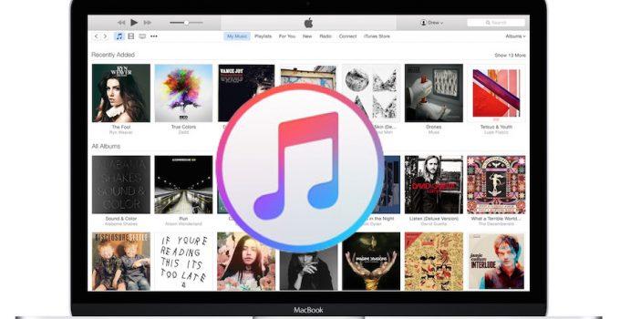 Cara Install iTunes di Laptop