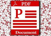 Cara Menghapus Halaman PDF