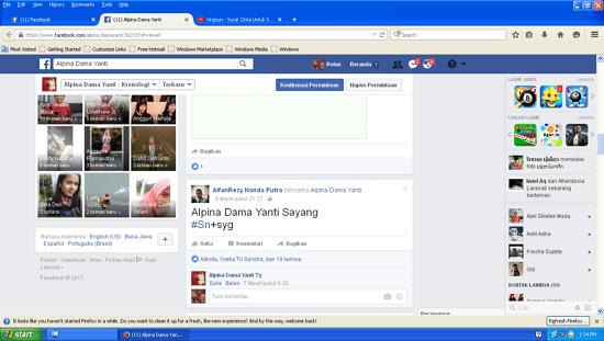 pengertian facebook
