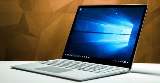 perangkat laptop