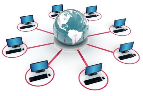 Perangkat Lunak Komputer jaringan komputer