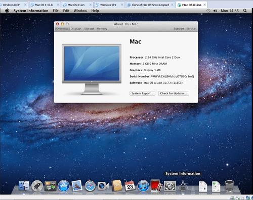 macam-macam sistem operasi macOS