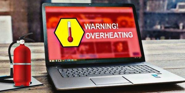 overhaating