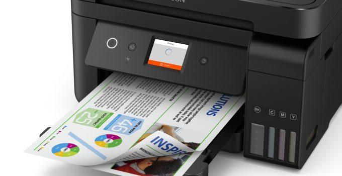 Cara Ngeprint PDF Bolak Balik